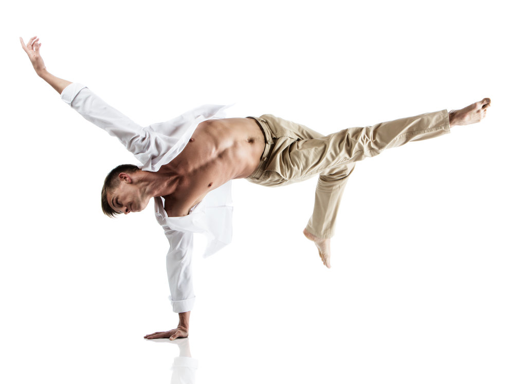 Free Tuition for Male Dancers  Apply Today -