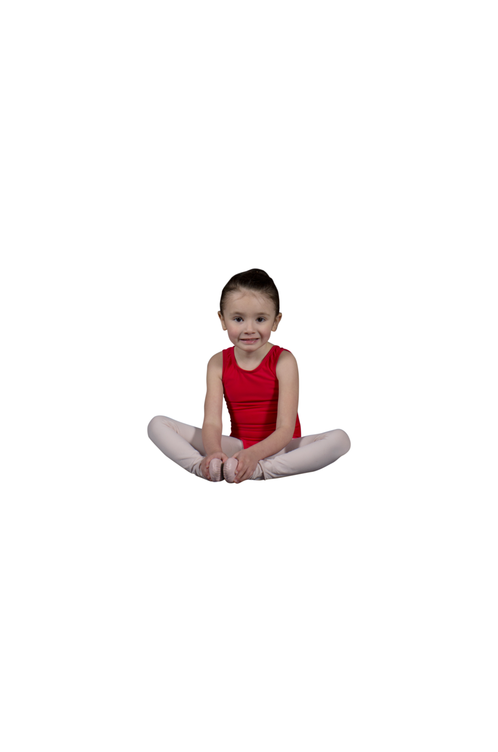 Petit BalletAges 3-4 -