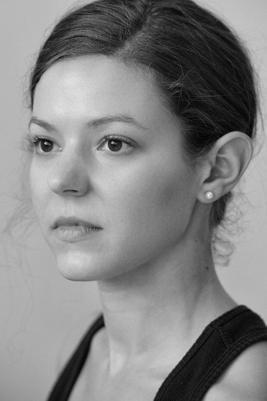 Emily Chessa. Photo by Michael Slodobian.