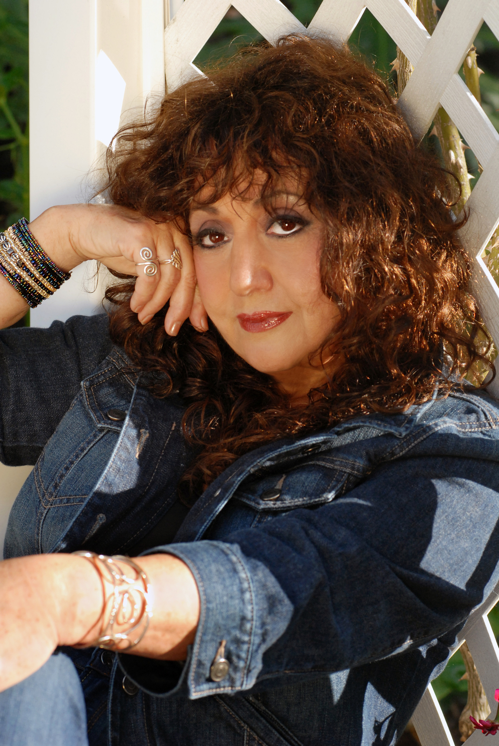 Maria Muldaur: One of America's most versatile and accomplished interpreters. (Image: www.mariamuldaur.com).