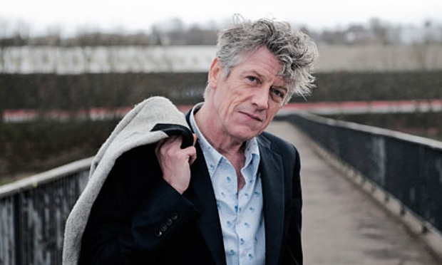 Paul Buchanan photo Copyright   ©   2012 Richard Campbell for The Guardian.