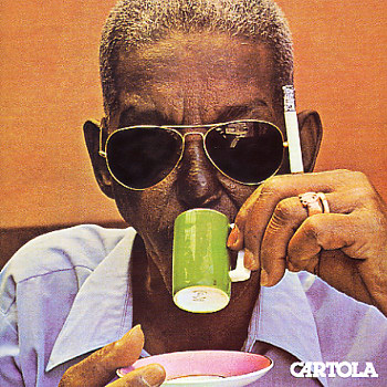 Composer Cartola was a composer and performer whose samba de morro songs are covered widely.
