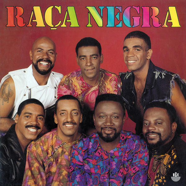 The band Raça Negra is a neo-pagode band that added a modern sheen to the samba style in the 1990s.