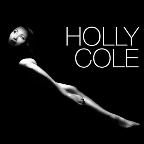 The cover of Holly Cole's 2007 masterpiece of swing and noir ballads.