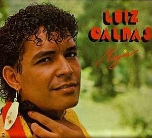 "Luiz Calda's 1985 album Magia laid the groundwork for the Salvador based Axé style through the popular single ""Fricote."""