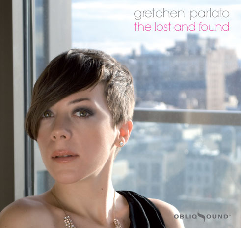 Gretchen Parlato is a great example of a contemporary jazz singer who is aiming to innovate within the tradition rather than duplicate the past.