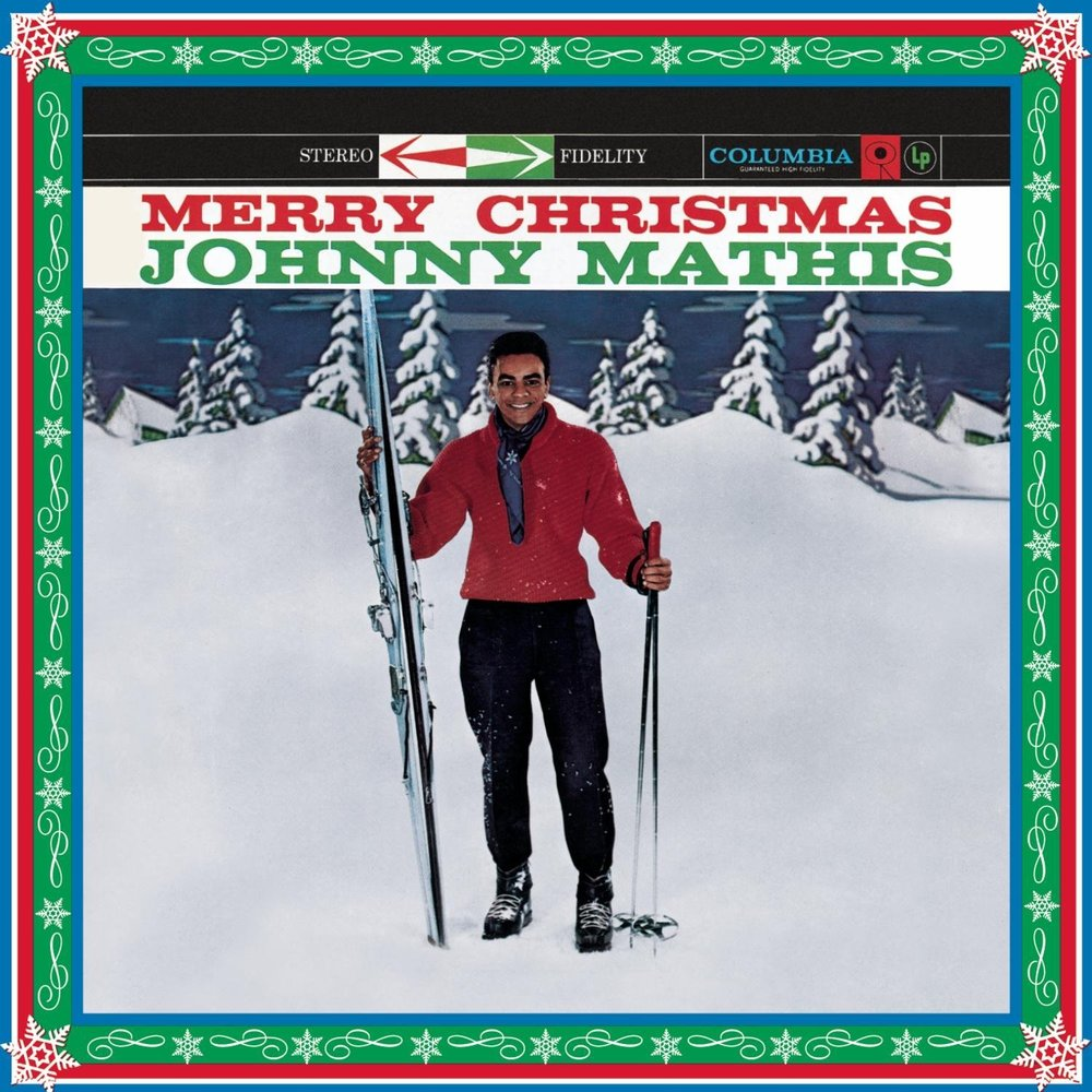 Holiday albums have been perennially popular in the post-1955 rock era, but rarely factor into the mainstream story of contemporary popular music.