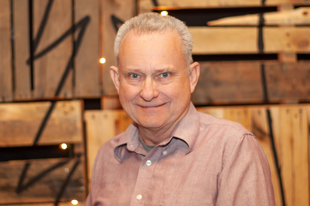 Michael Neugent - CAMPUS PASTORPastor Michael had a gospel singing group in the 70's; made 2 albums, toured coast to coast, and appeared on radio and TV regularly. His passion for worship and praise is as strong today as it was back then.