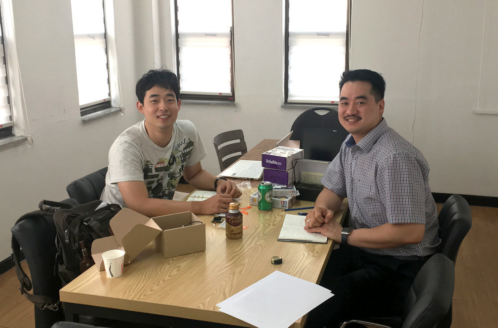 IoT, 드론 등의 코딩 교육 전문 스타트업 '위트 WHIT (대표 김윤기)'의 'Coding Brid 코딩버드'