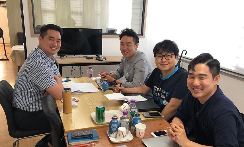 한국의 스티치 픽스를 꿈꾸는 '306CREW (대표 최두영)'의 '코디