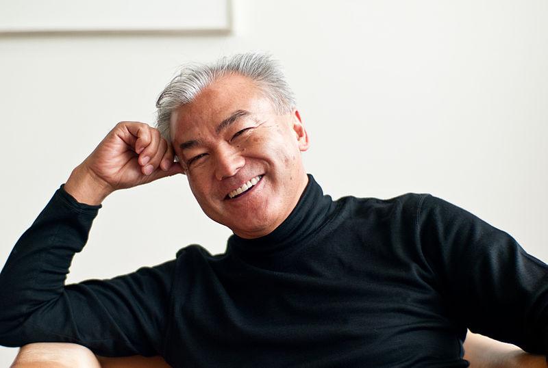 디자인 리더십의 또 다른 대표적인 인물, 일본 츠타야의 마스다 무네아키 대표 (사진 출처 : 일본 위키피디아 '마스네 무네아키')