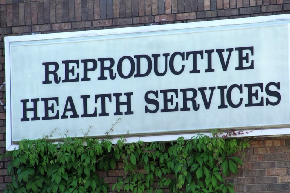 Reproductive Health Services, in Montgomery, Ala.