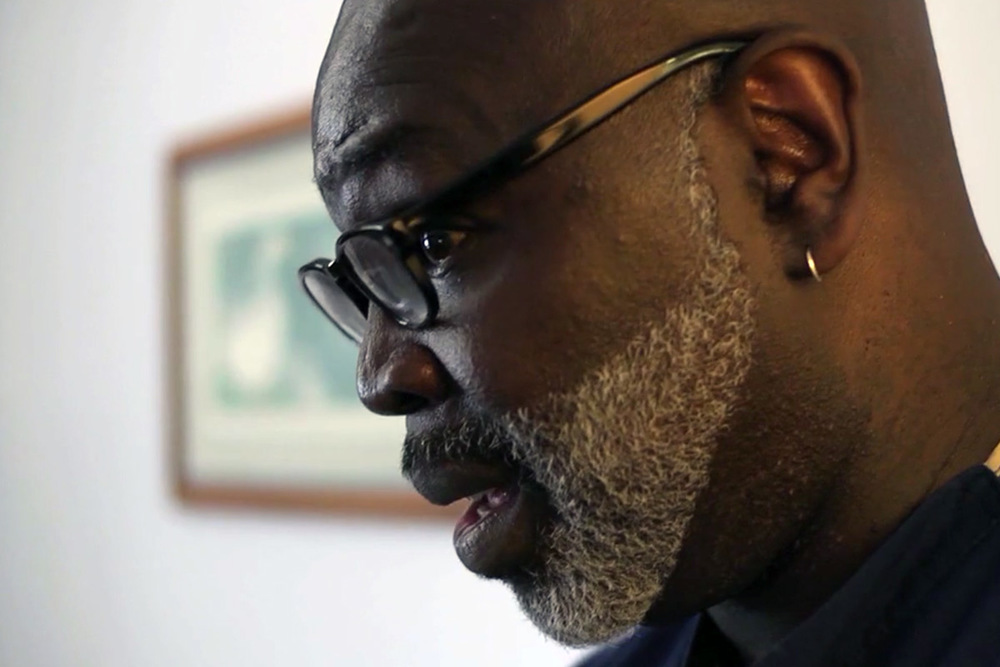 For years, Dr. Willie Parker lived and works in Chicago, Ill. but traveled to Alabama and Mississippi to help reproductive health clinics that couldn't have existed without him.