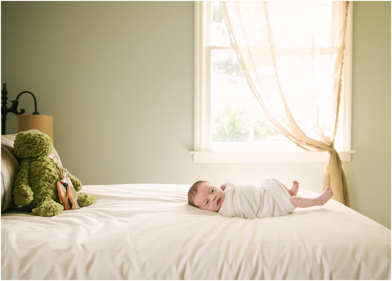 carson s newborn session birmingham al newborn photographer