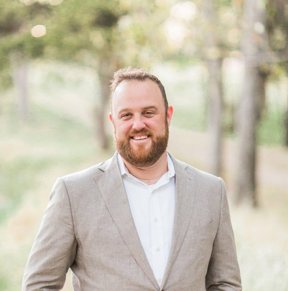 Chris Duncan  VP of Sales