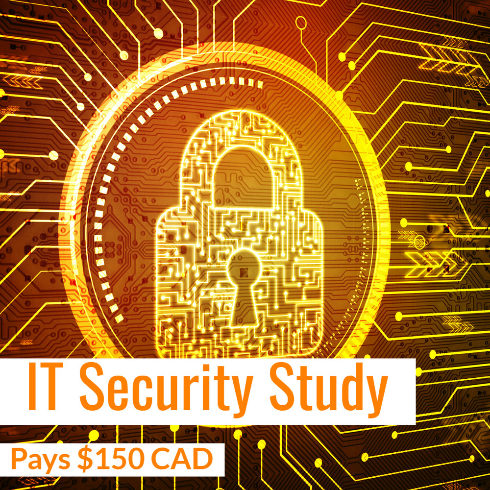 Gold & Gold IT Security Study