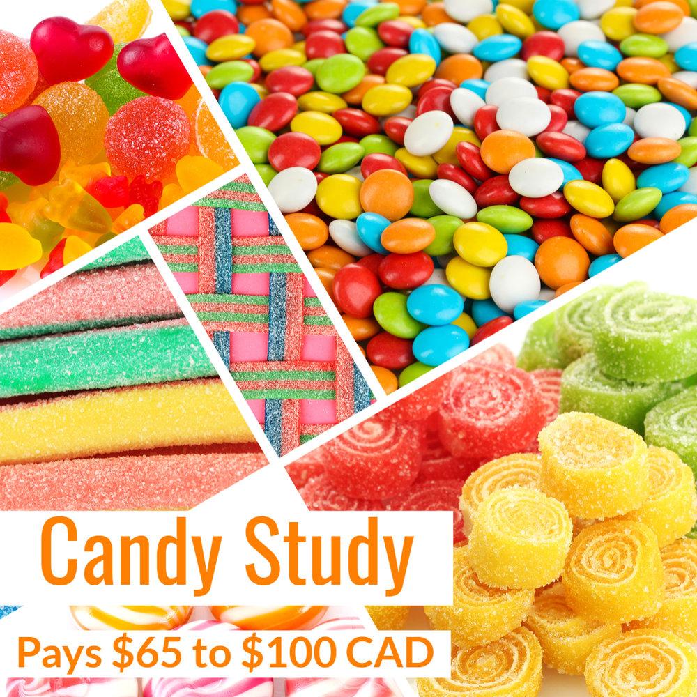 Candy Study