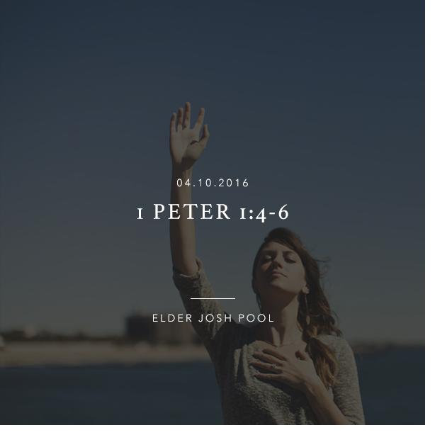 1 Peter 1:3-5
