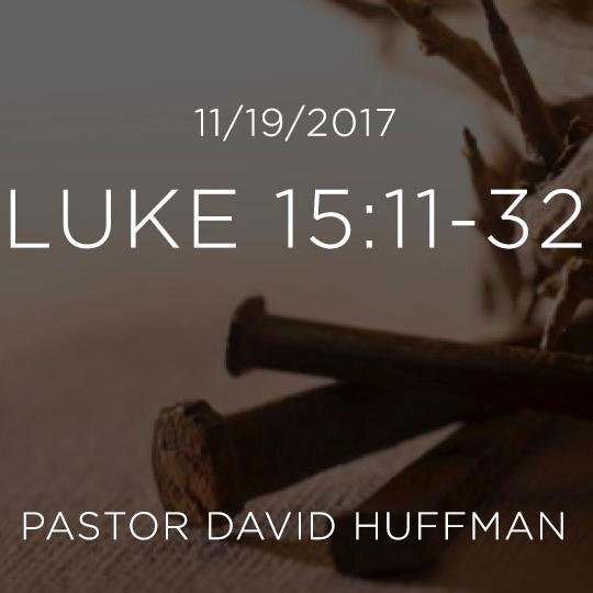 Luke 15:11-32