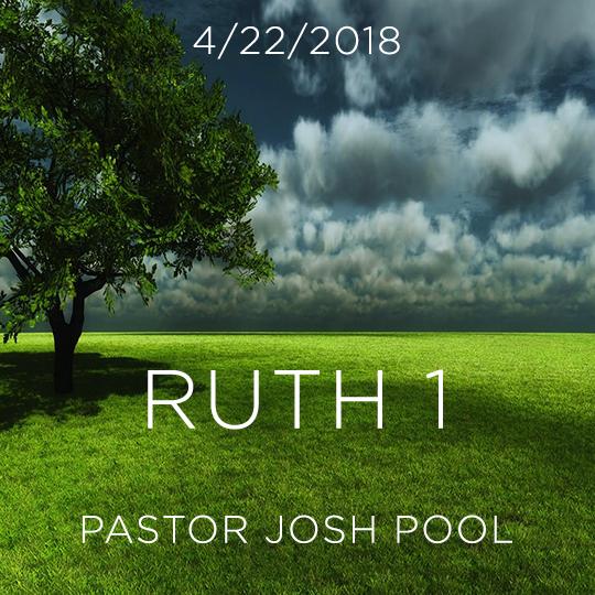 Ruth 1