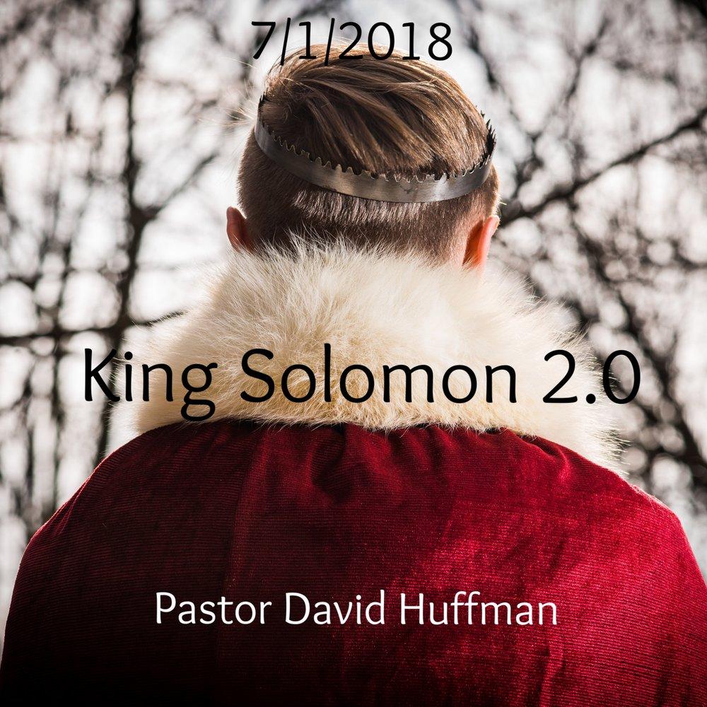 King Solomon 2.0