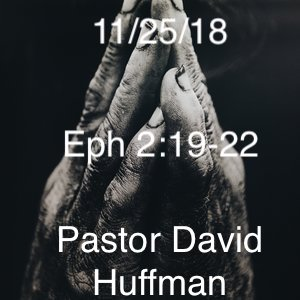 Eph 2:19-22