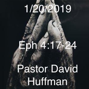 Eph 4:17-24