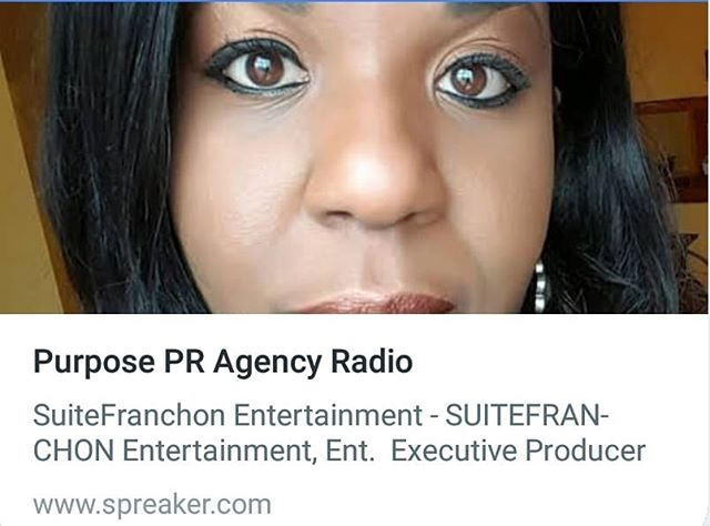 Fab On Wheels is making moves with Purpose! Listen to our star publicist and learn from her and Suite Franchon here: https://www.spreaker.com/show/purpose-pr-agency-radio  We're more than shoes we're a lifestyle. #stayfabulous! . . . . #shoelove #heels #stiletto  #shoegasm #shoecloset #shoegamestrong #shoefashion #fabonwheels #higheels #shoes👠 #shoestyllist i#loveshoes #shoeaddiction #shoeaddicts @purposepragency #purposepragency #suitefranchon @suitefranchon