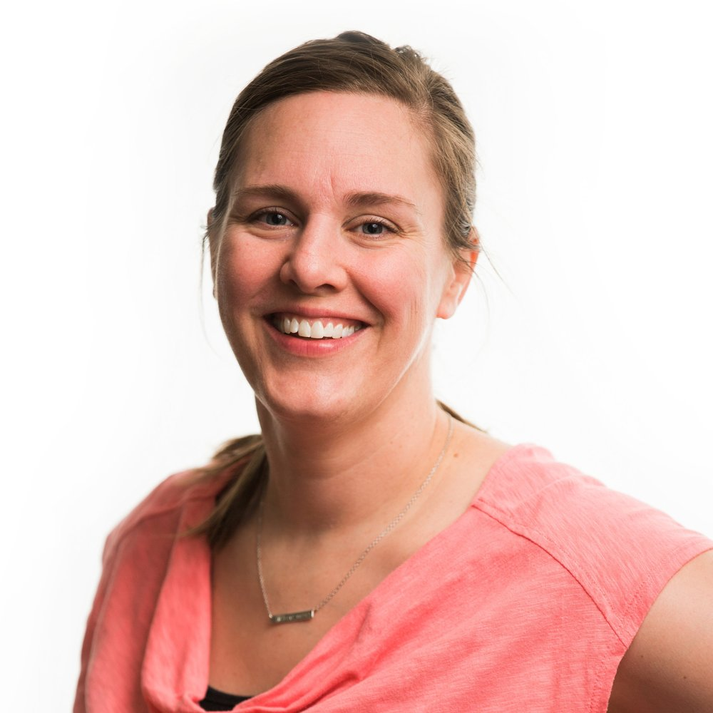 Katherine Hunn - Manager