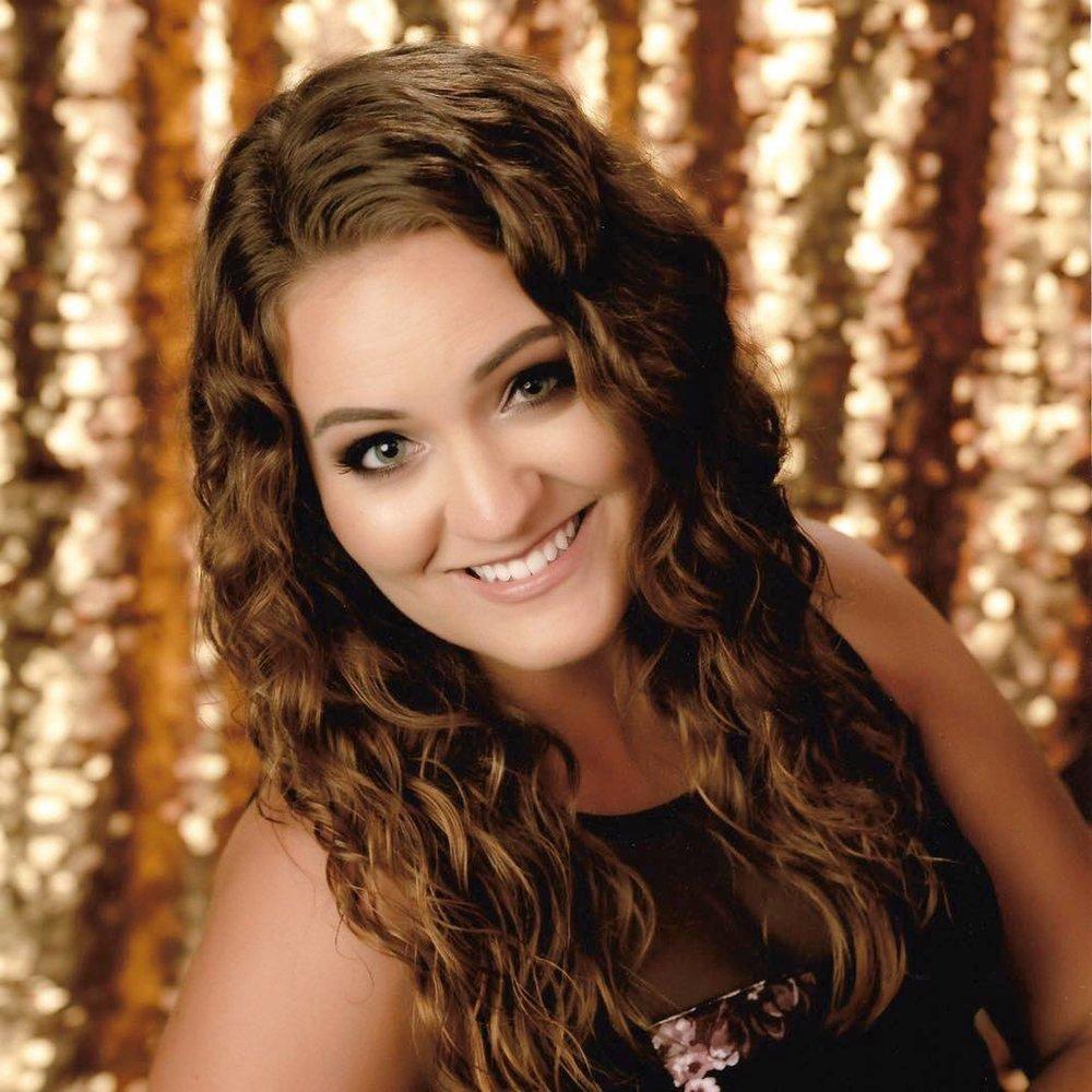 Kaylee Birkner - Editor / On-Site Coordinator