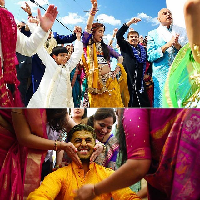 Let us capture your most vibrant moments! Visit VimageWeddings.com to book today✨ * * * * #vimageweddings #vimage #weddings #wedding #weddingday #video #videography #photos #photography #beautiful #love #vibrant #vivid #colorful #celebration #memorable #moments