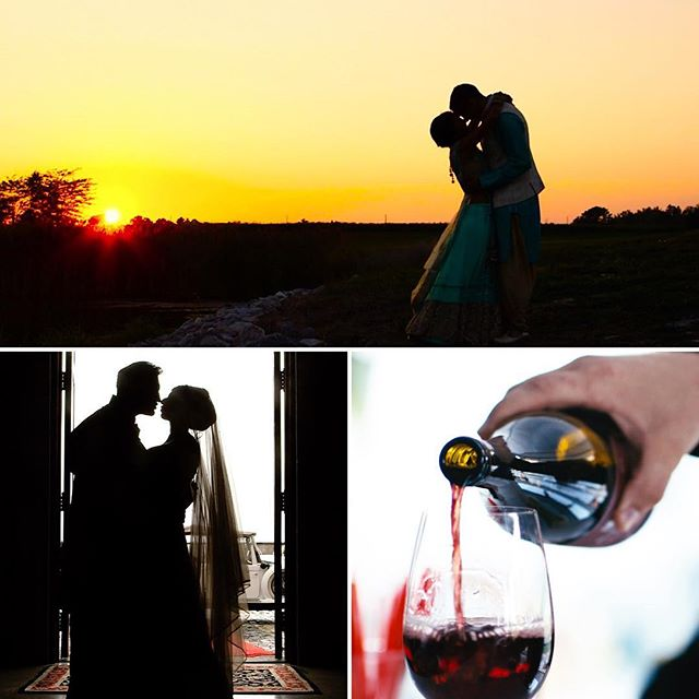 Love. Adoration. Infatuation. Affection. Whatever you call it, celebrate it today!🍷Happy Valentine's Day from Vimage Weddings! ♥️ ♥ ♥ ♥ ♥ #vimageweddings #vimage #weddings #wedding #weddingday #video #videography #photos #photography #beautiful #love #wine #silhouette #happyvalentinesday #happy #valentines #day #heart #bemine #forever #inlove #happiness