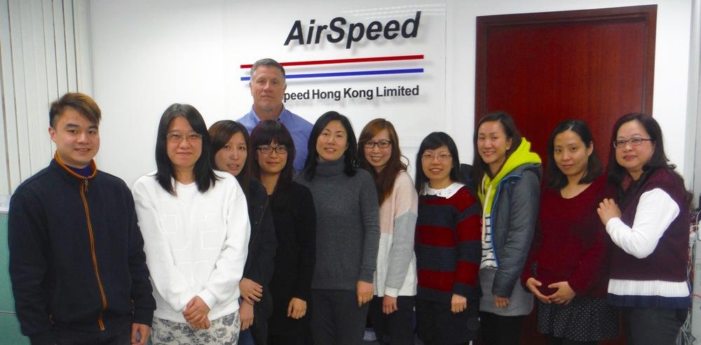 airspeed hong kong