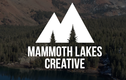 Katy and Andrew Drake of  Mammoth Lakes Creative  are designing original maps foe the book.