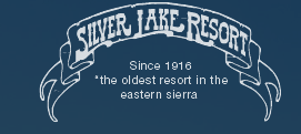Andrew Jones of historic  Silver Lake Resort  on the June Lake Loop has been kind enough to serve as an advisor on the  Casting Around the Eastern Sierra   book project.