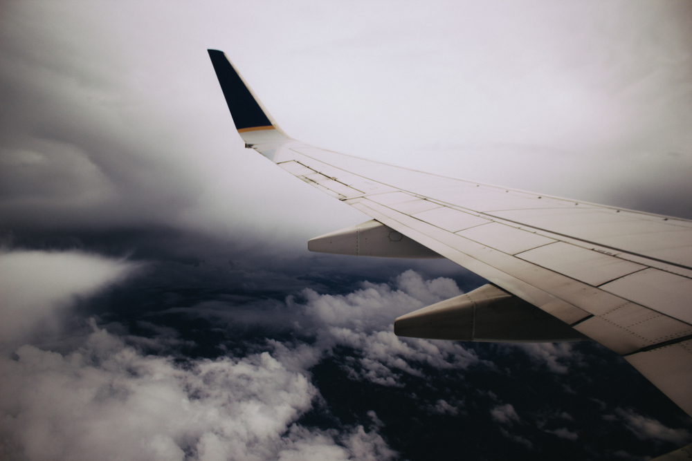 I have a major thing for wing photos.