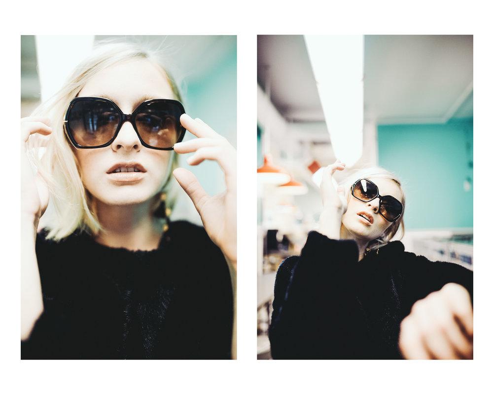 Sass & Glam