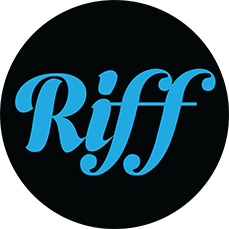 "Riff Digital   Founders: Drew Meeks &  ""Let music do the talking.  Have you ever listened to a song and heard a clever line, an inspiring melody, a killer riff—something you just had to show your friends?  Riff Music Messaging allows you to send a clip of any song or Youtube video with an optional picture and text to friends."""