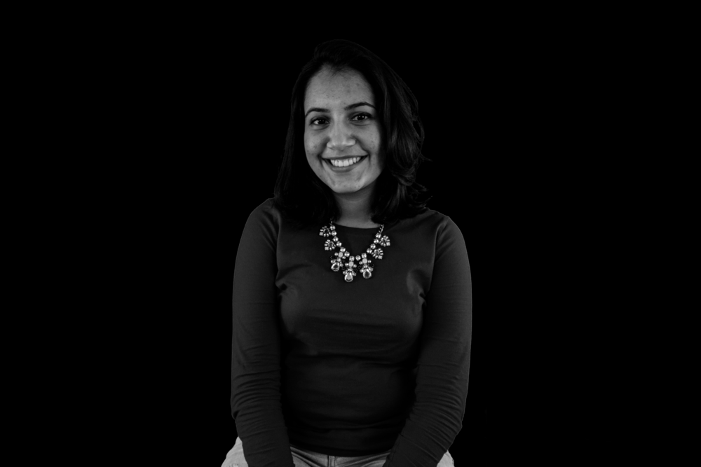 Suhani Pant | Built with