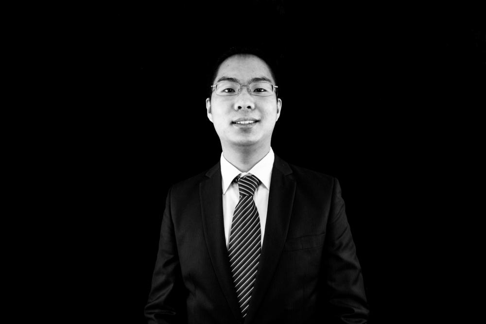 William Xie | Built with