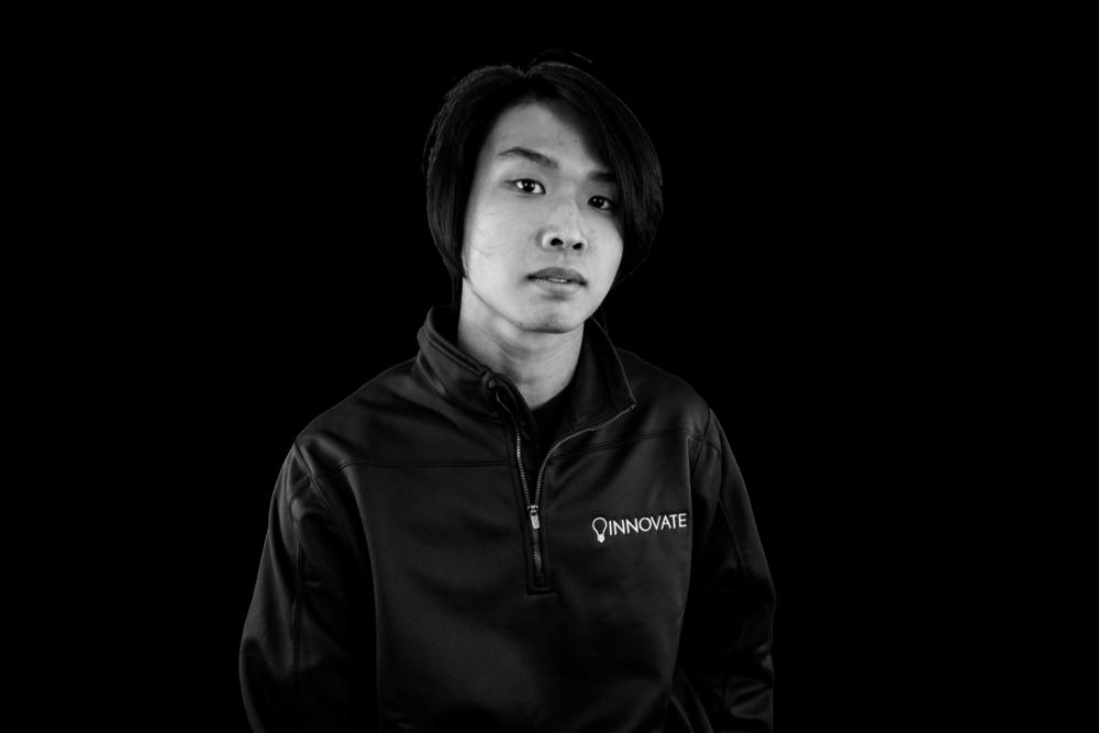 Jacob Lee | Marketing