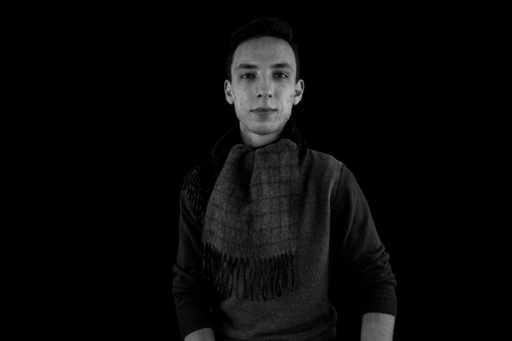 Alex Shirshov | Dir. of Built with