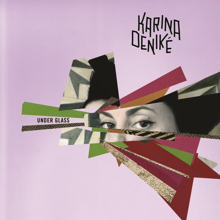 Karina Denike