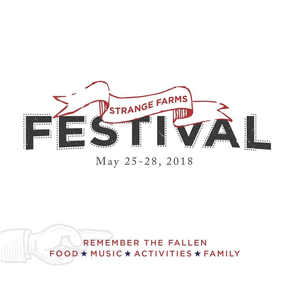 Strange Farms Festival 2018