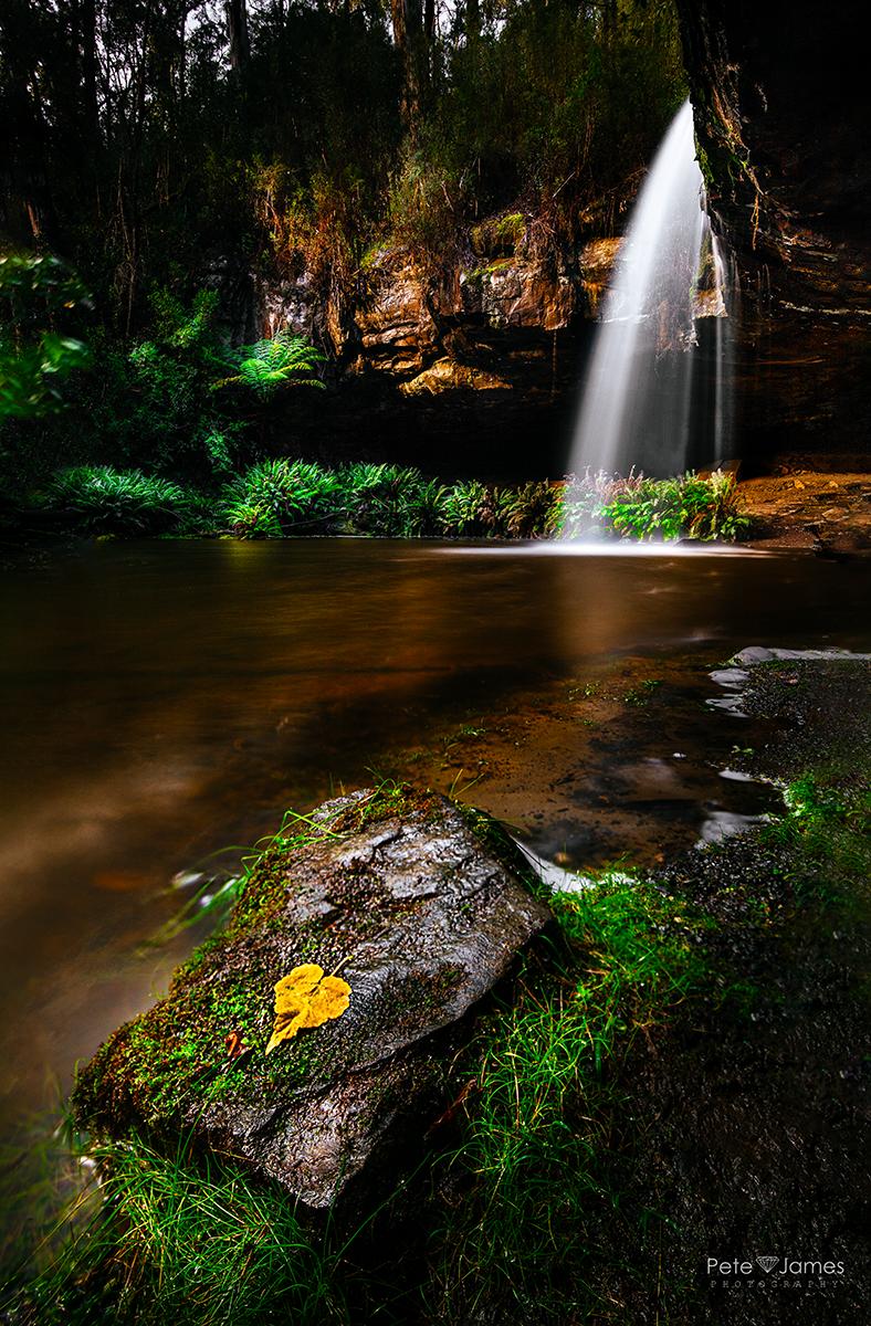Kalimna Falls #2