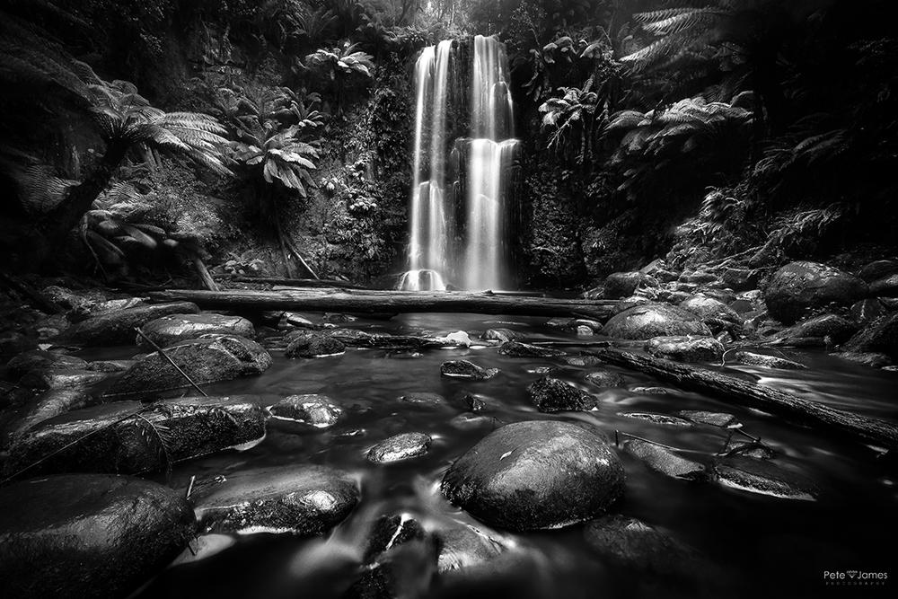 Beauchamp Falls #1