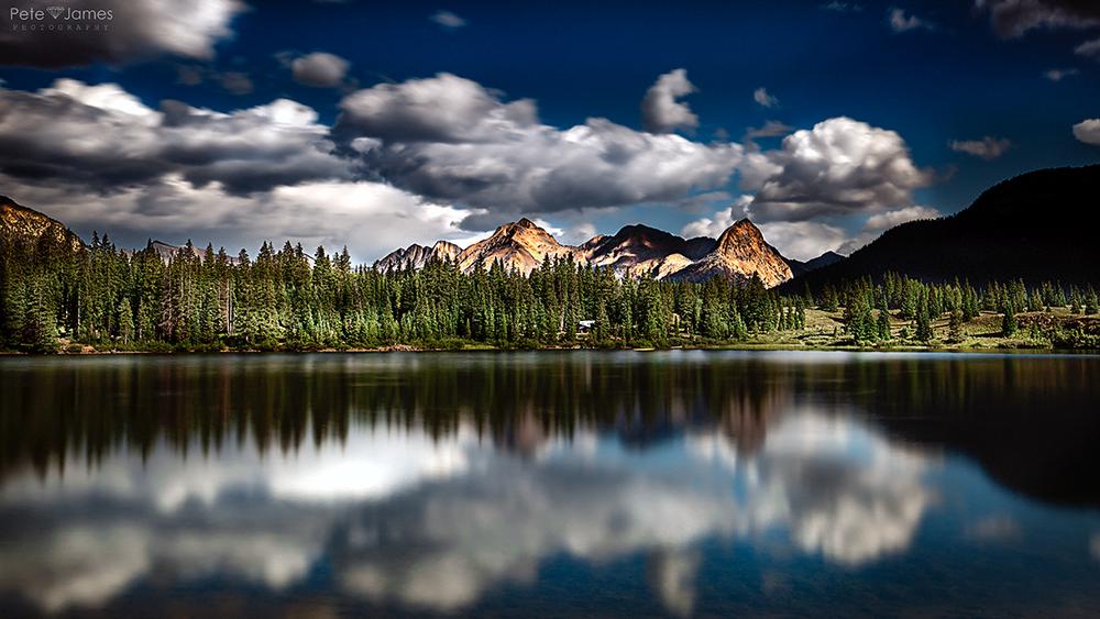 Molas Lake - Colorado