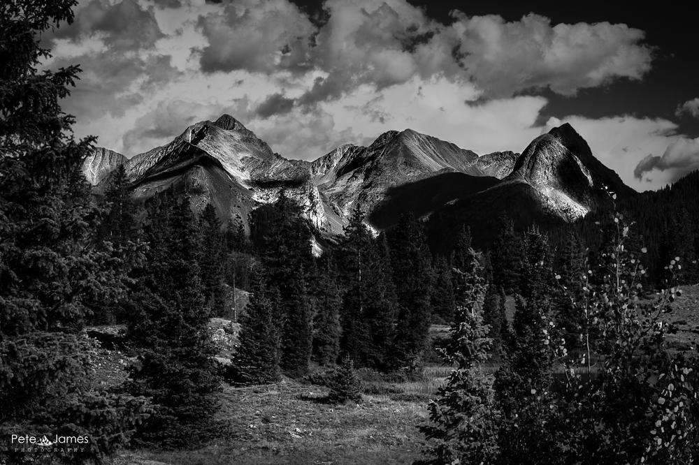Molas Pass - Colorado