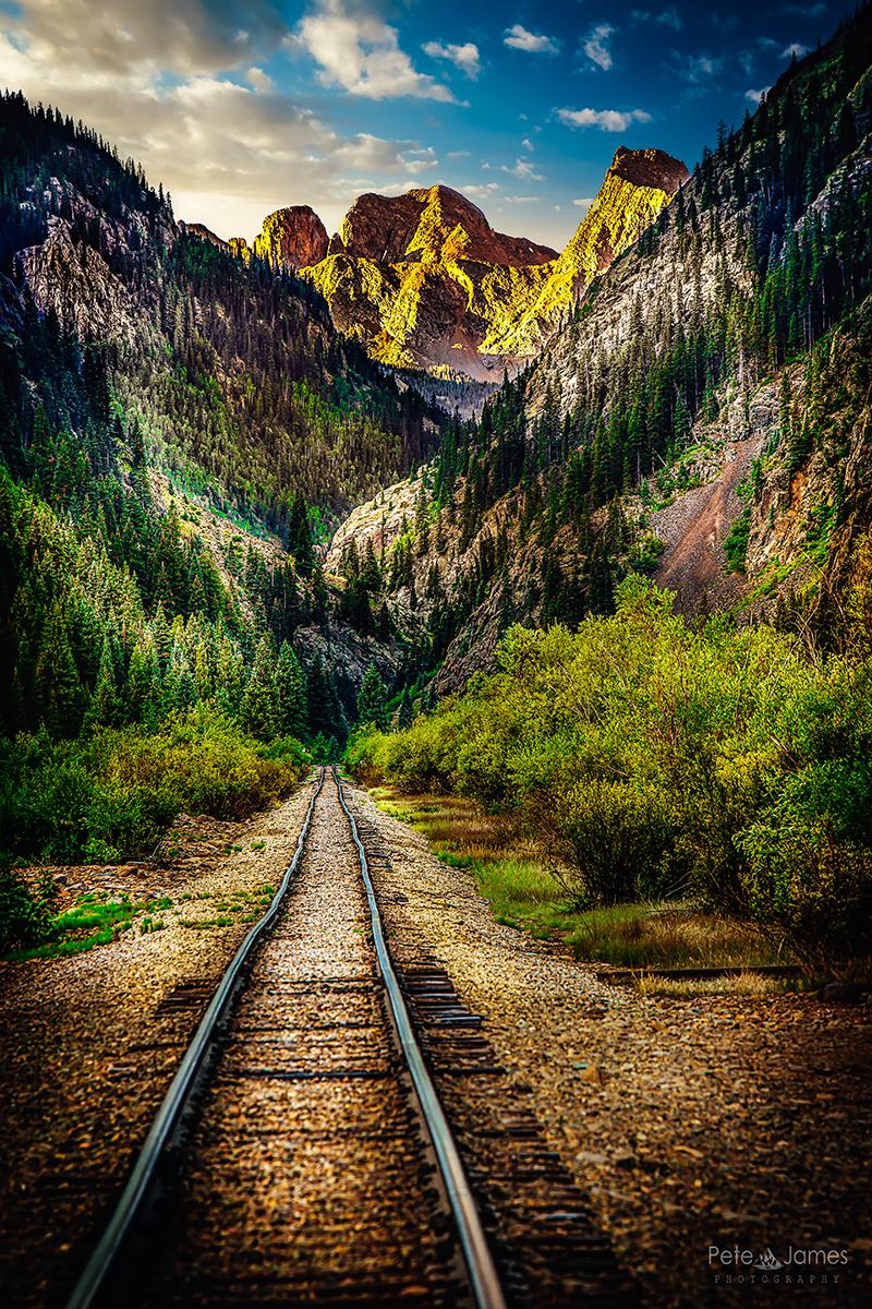 Silverton Railway - Colorado
