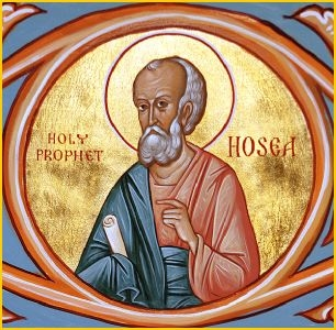 Prophet Hosea
